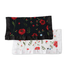 Muslin Security Blanket - 2 Pack