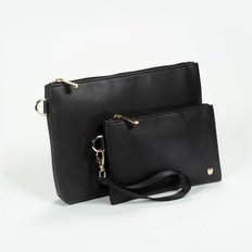 Vegan Leather Pouch Sets