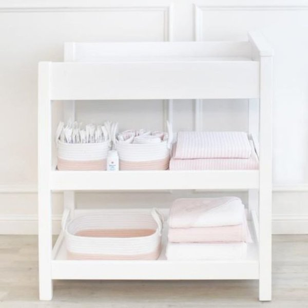 View larger image of Cotton Storage - 3PC