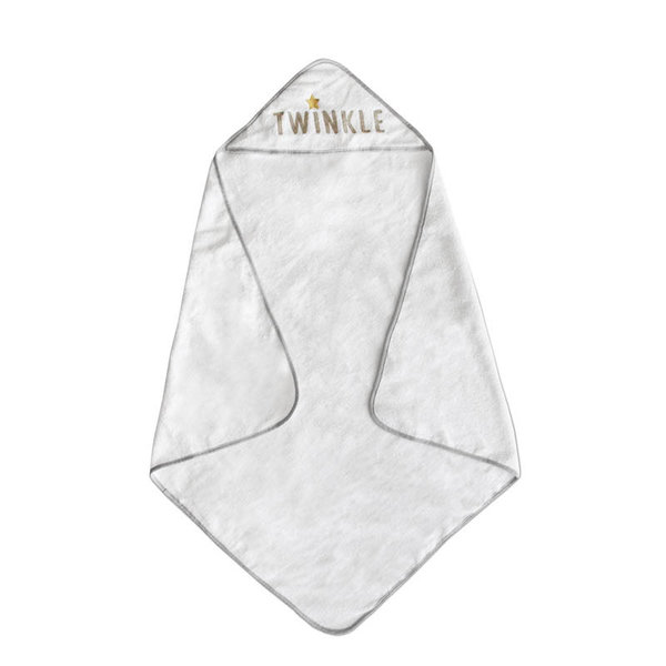 View larger image of 100% Cotton Hooded Towels