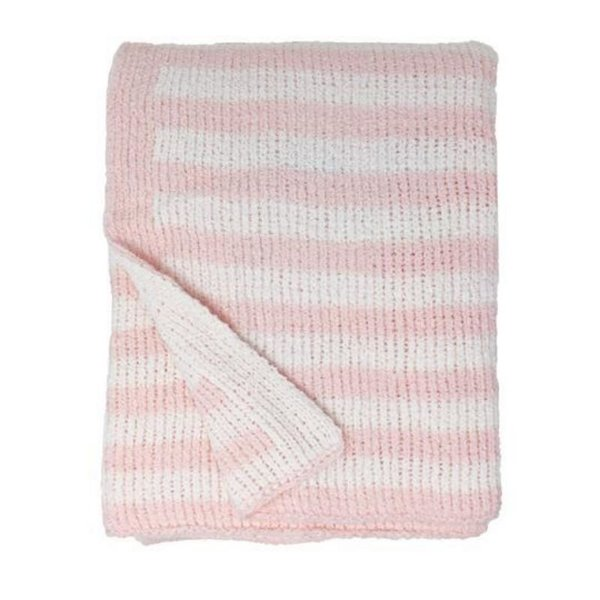 View larger image of Striped Chenille Blankets