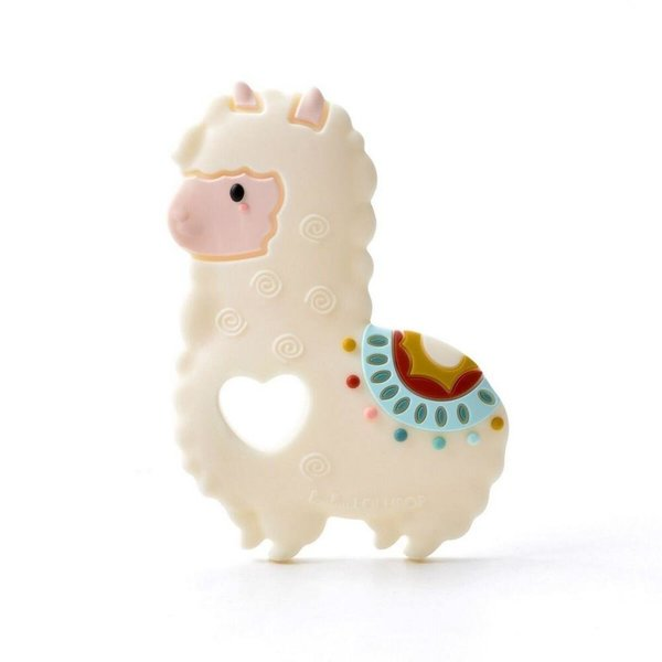 View larger image of Llama Teether