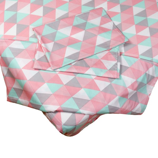 View larger image of 4pc Full Sheet Set - Sparrow