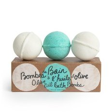 Bath Bombs - 3 Pack