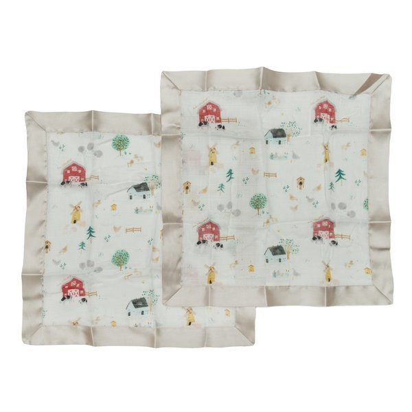 View larger image of Security Blanket 2-Pack