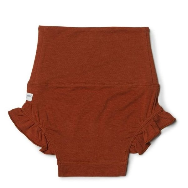 View larger image of Bloomers With Ruffles