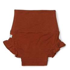 Bloomers With Ruffles