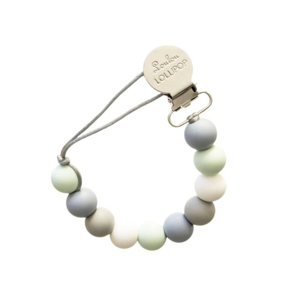 View larger image of Pacifier Clip