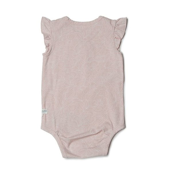 View larger image of Short Sleeve Bodysuit