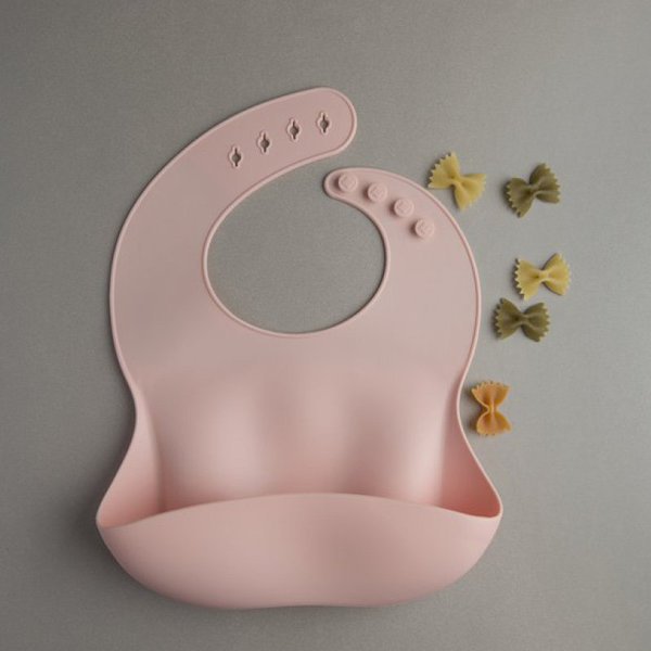 View larger image of Silicone Bibs