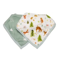 Bandana Bib Set - 2 Pack