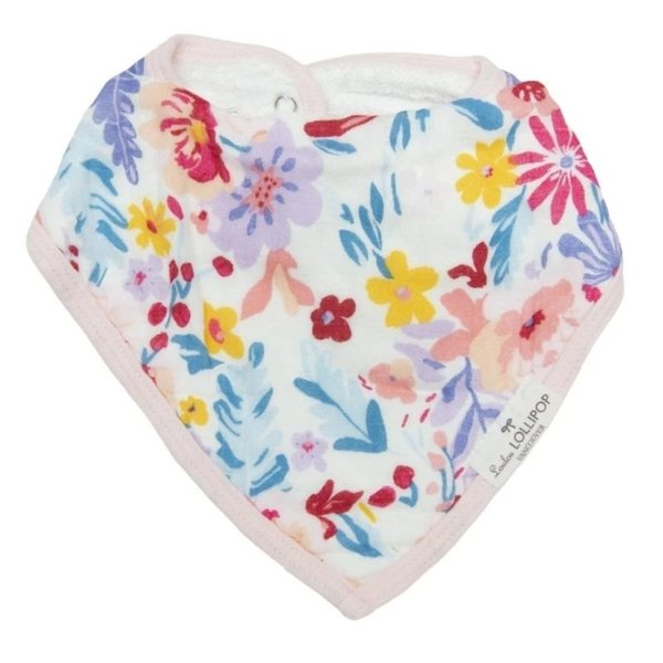 View larger image of Bandana Bib Set - 2 Pack