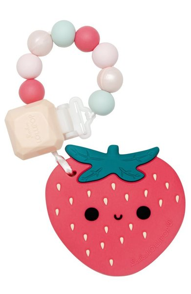 View larger image of Silicone Teether Sets