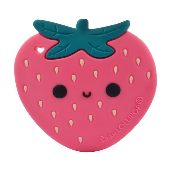 View larger image of Silicone Teethers w/o Clips