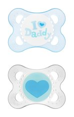 Love Daddy Pacifier