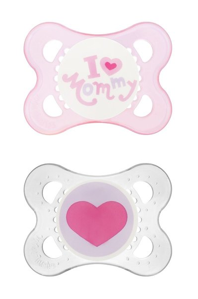 View larger image of Love Mommy Pacifier