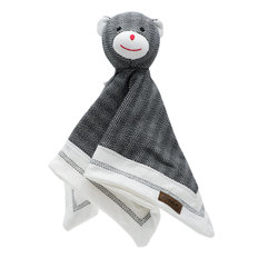 Lovey Bear - Bear Black