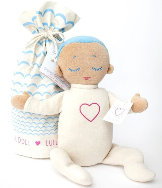 View larger image of Lulla Doll