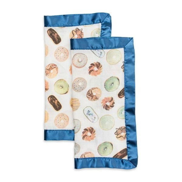 View larger image of Bamboo Security Blankets