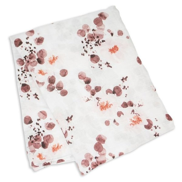 View larger image of Bamboo Swaddle Blanket