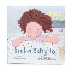 Jo Book - RockABaby