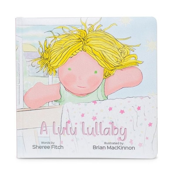 View larger image of A Lulu Lullaby Book