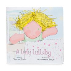 A Lulu Lullaby Book