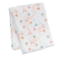Muslin Cotton Swaddle Blankets
