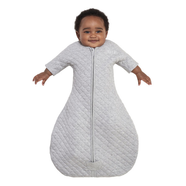 View larger image of SleepSack Easy Transition - 1.5T - Grey - M