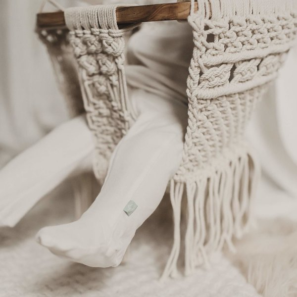 View larger image of Macrame Swing