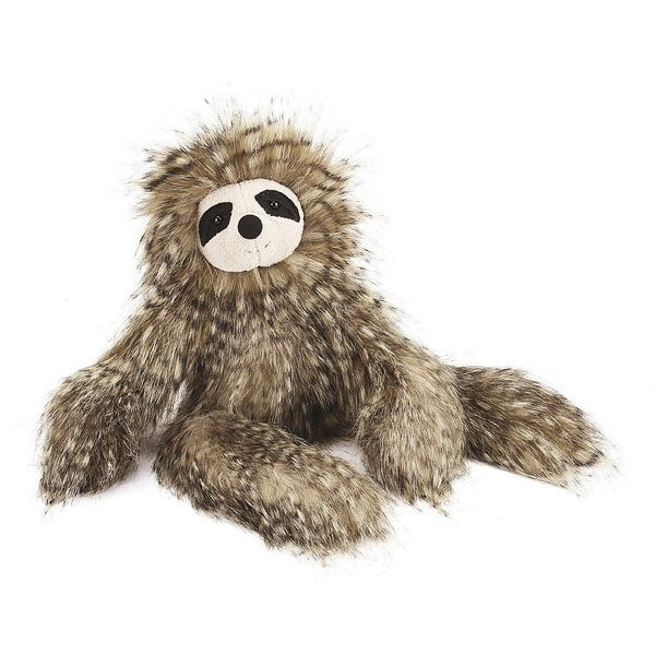 View larger image of MAD Pets Cyril Sloth 42cm