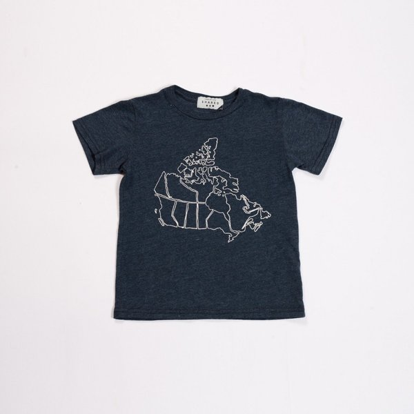 View larger image of Made In Canada Tees