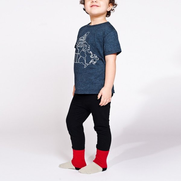 View larger image of Made In Canada Tee-12-18M