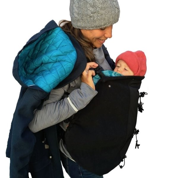 View larger image of Baby Cover-Carrier Cover