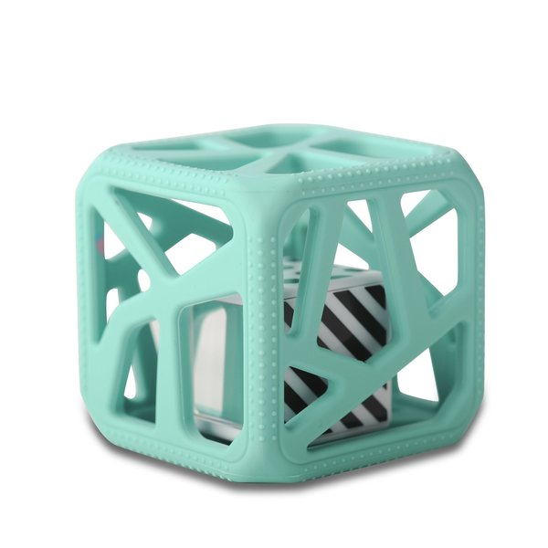 View larger image of Chew Cube - Mint