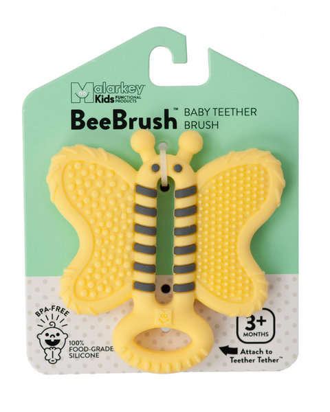 View larger image of Tooth Brush Teethers