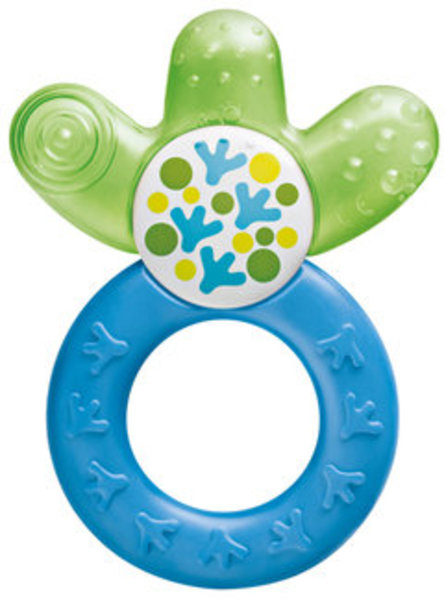 View larger image of Cooler Teether