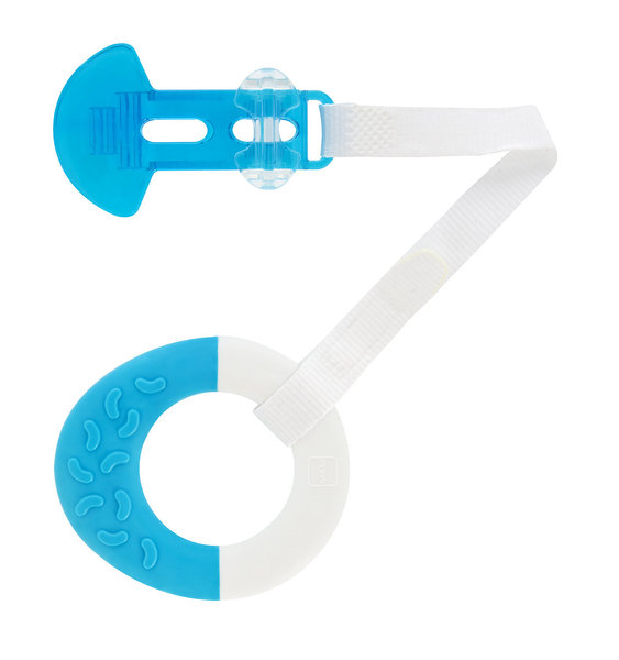 View larger image of Starter & Clip Teether