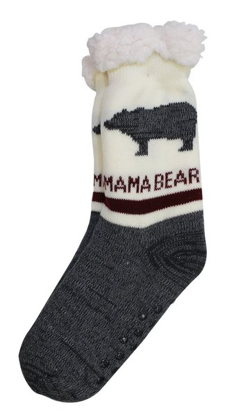 View larger image of Mama Bear Comfy Socks