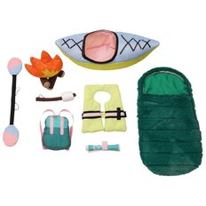 Baby Stella Happy Camper Collection
