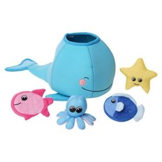 Floating Fill and Spill Bath Toy