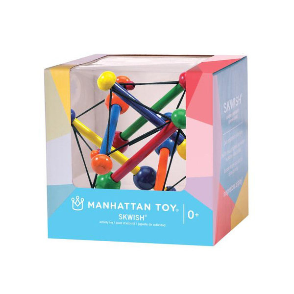 View larger image of Skwish Classic Boxed Activity Toy