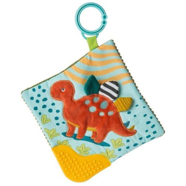 View larger image of Crinkle Teethers