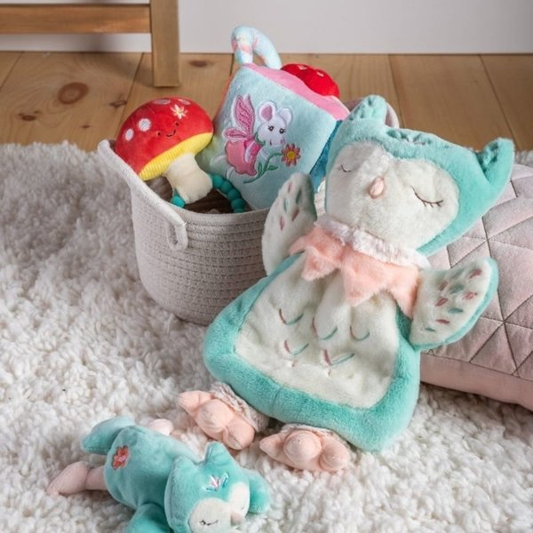 View larger image of Soft Toy Loveys