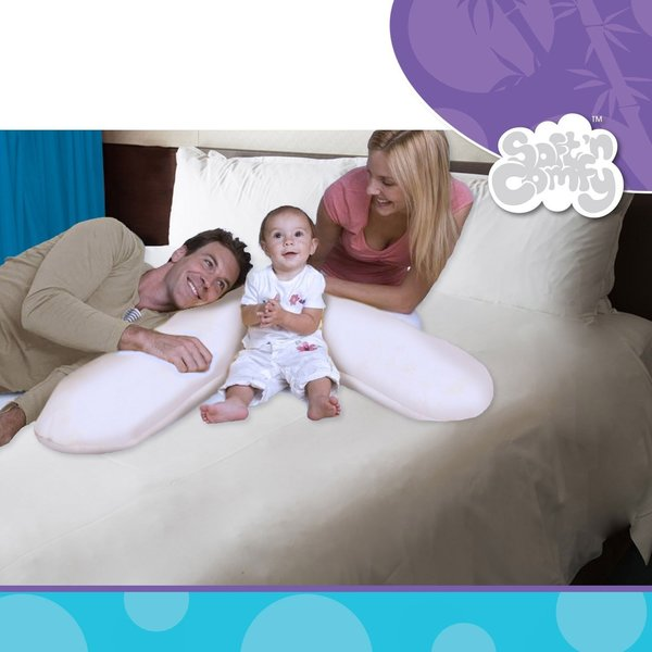 View larger image of Before and After Pregnancy Pillow