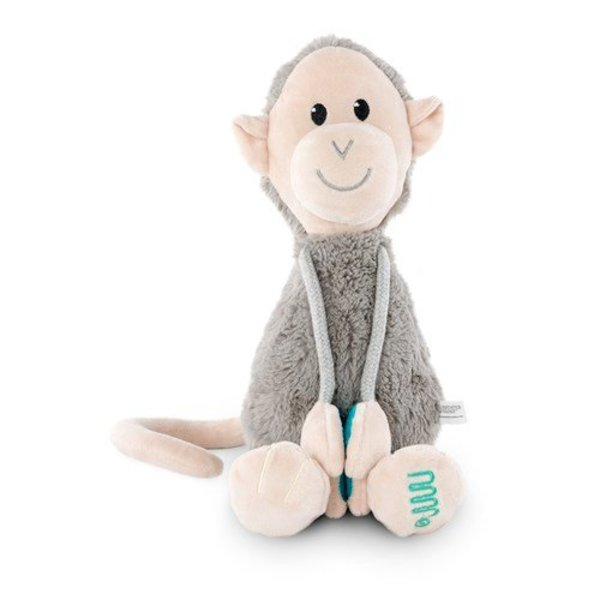View larger image of Plush Monkey