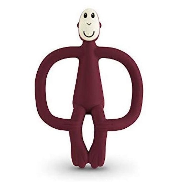 View larger image of Monkey Teething Toy