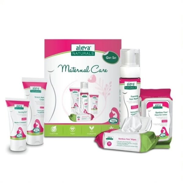 View larger image of Maternal Care Gift Set