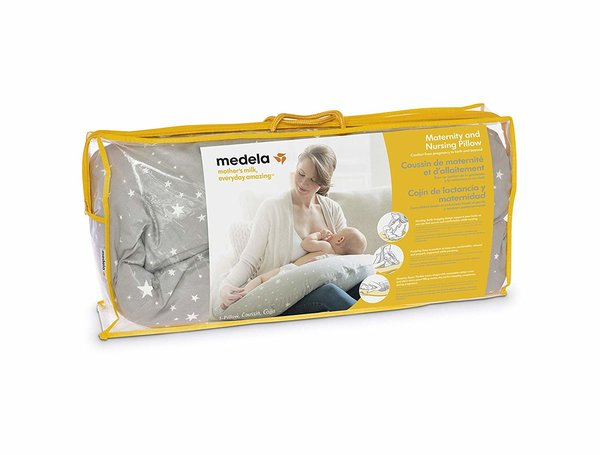 View larger image of Maternity & Nursing Pillow