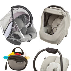 Car Seat Accessory Kit